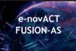 e-novact fusion as plateforme