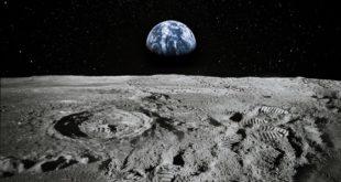 nasa réseau mobile lune nokia