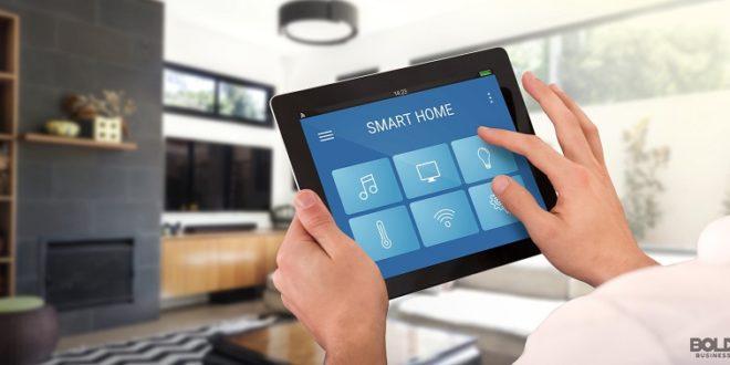 Plus de 13 milliards d'appareils pour la maison intelligente d'ici 2025