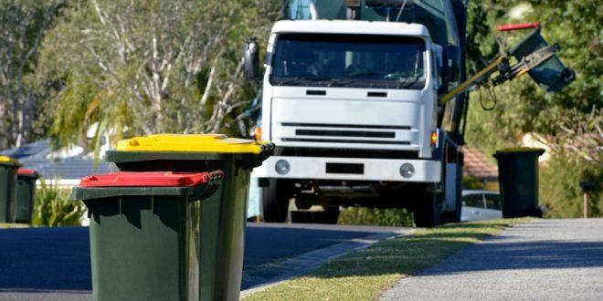 Sensoneo et Sigfox améliorent la logistique des déchets dans la fabrication