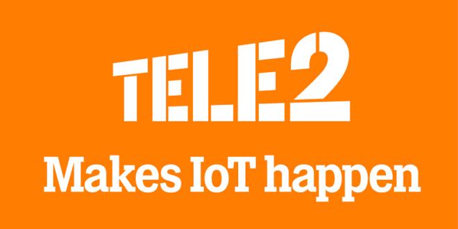 Tele2 IoT renforce sa collaboration avec Cisco sur 2CONTROL
