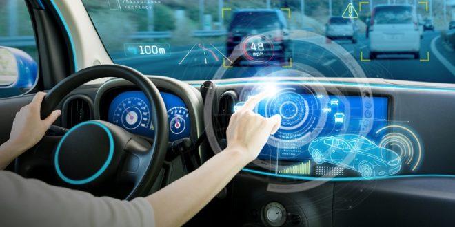Télématique automobile OEM  : 317 millions d'ici 2025