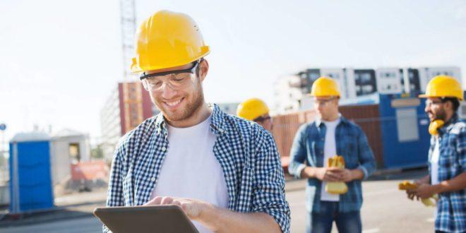 Comment le digital révolutionne le secteur du bâtiment
