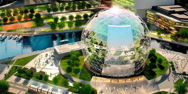 L'objectif des villes intelligentes a changé