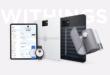Withings choisit Monarch 2 de Sequans pour sa prochaine génération d'appareils de santé intelligents
