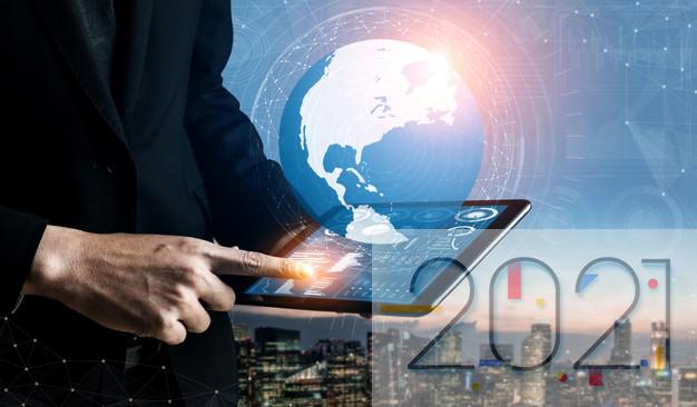 Entreprises Iot 2021
