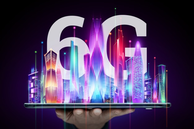 LG 6G