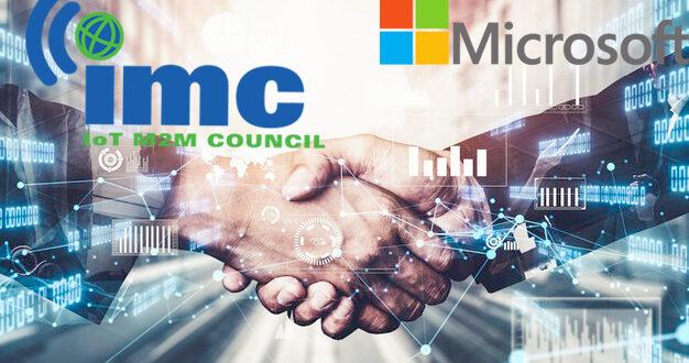 IoT M2M Microsoft