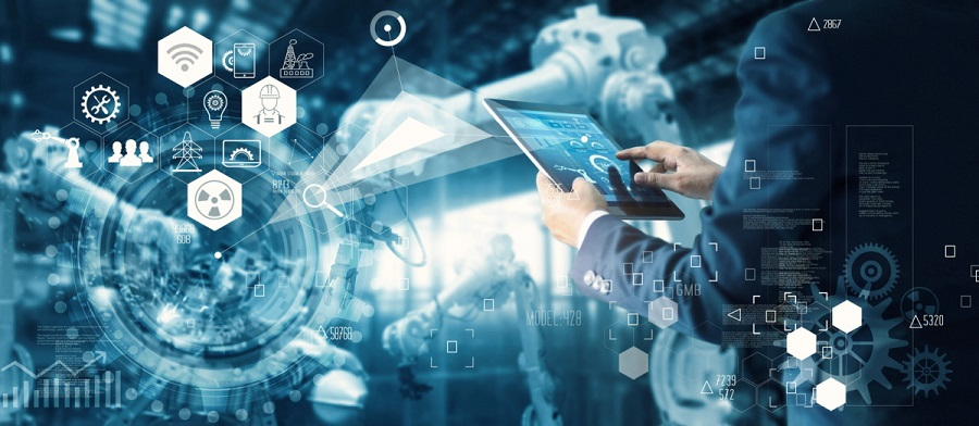 Transition vers industrie 4.0