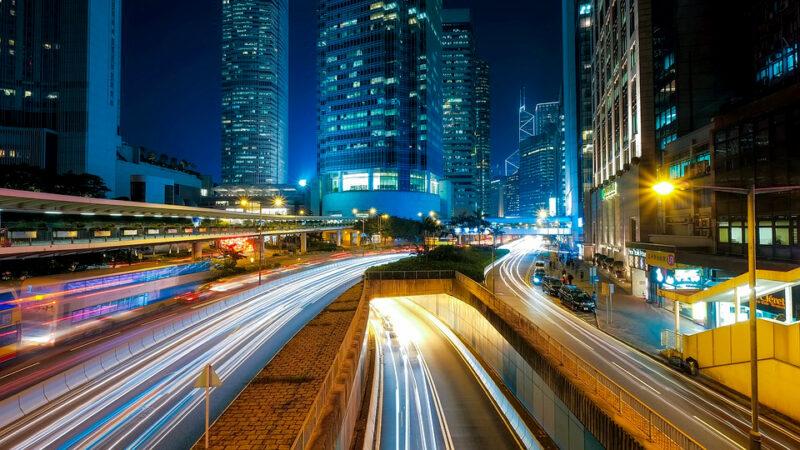 Hong Kong Smart City