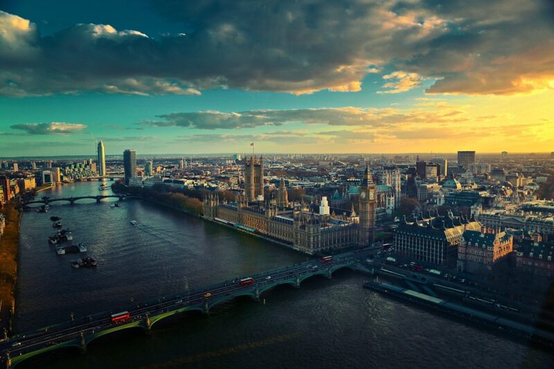 Londre-City