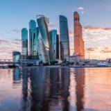 Moscou Construction Intelligente