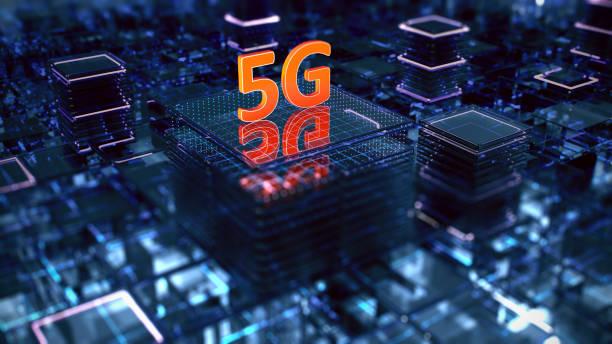 Un record de vitesse de téléchargement 5G chez Samsung