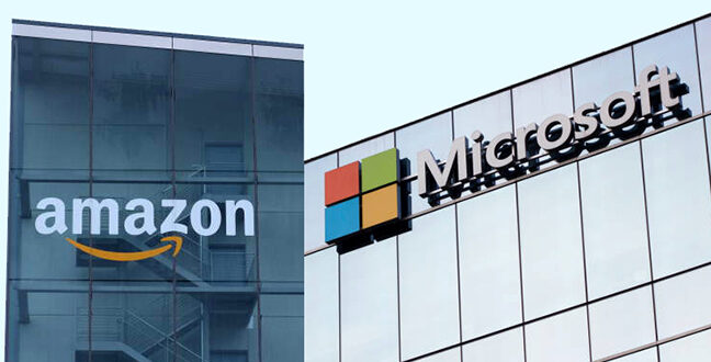 AWS & Microsoft
