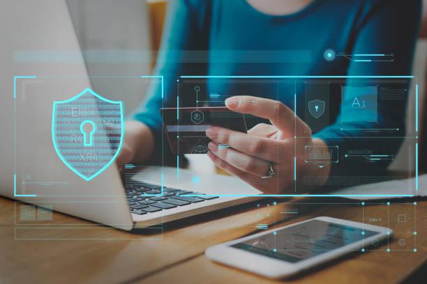 Data security IoT