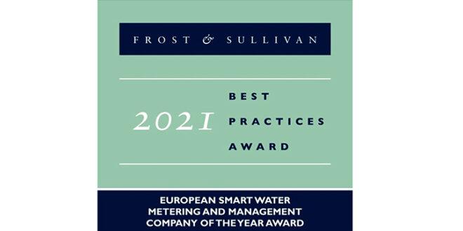 Birdz récompensé pour ses solutions de gestion d'eau intelligente