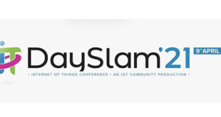 Iot Day slam