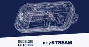Kudelski IoT KEYSTREAM