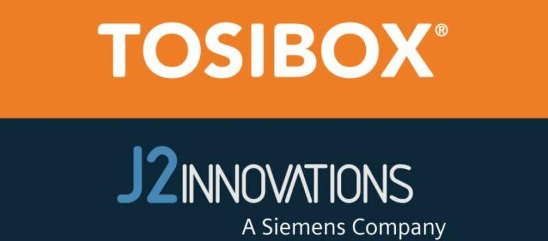 Tosibox J2 Innovations