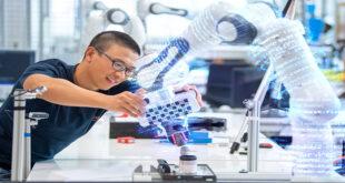 Bosch IA Industrie 4.0