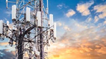 Connectivite par satellite