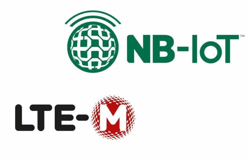 NB IoT & LTE M