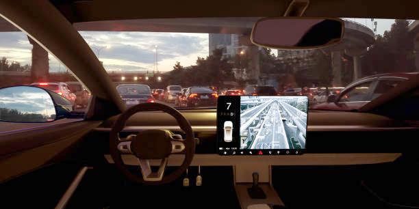 Pony.ai lance la plateforme de conduite autonome la plus avancée au monde avec Luminar