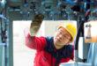 Quels sont les différents types de capteurs utilisés dans l'industrie ?