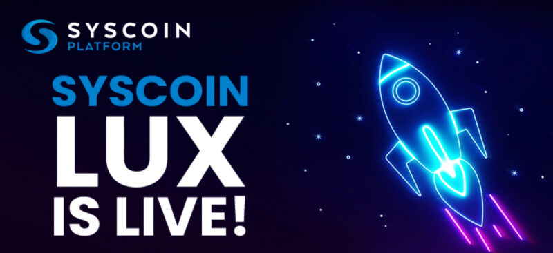 Syscoin Lux