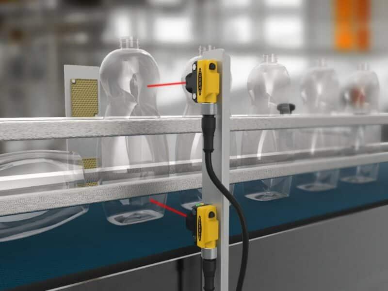 Capteurs photo electric