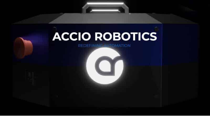 Accio Robotics