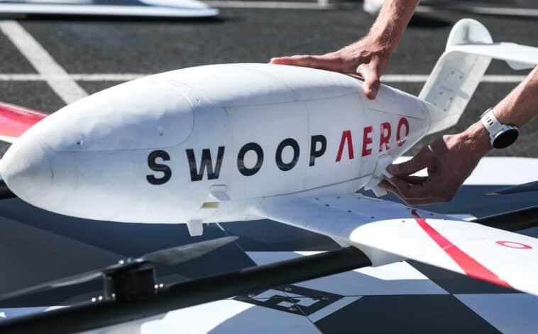 KORE -Swoop Aero