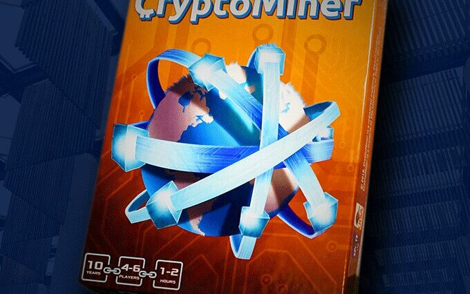 Un jeu éducatif sur la cryptomonaie