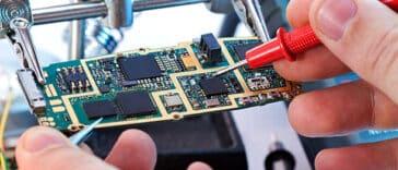 Composant électronique