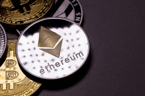 ethereum cryptomonnaie