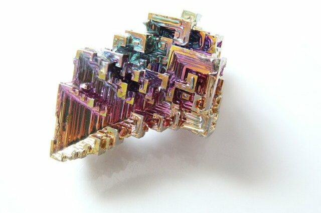 Du bismuth