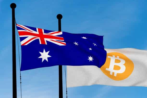 Australie - Bitcoin