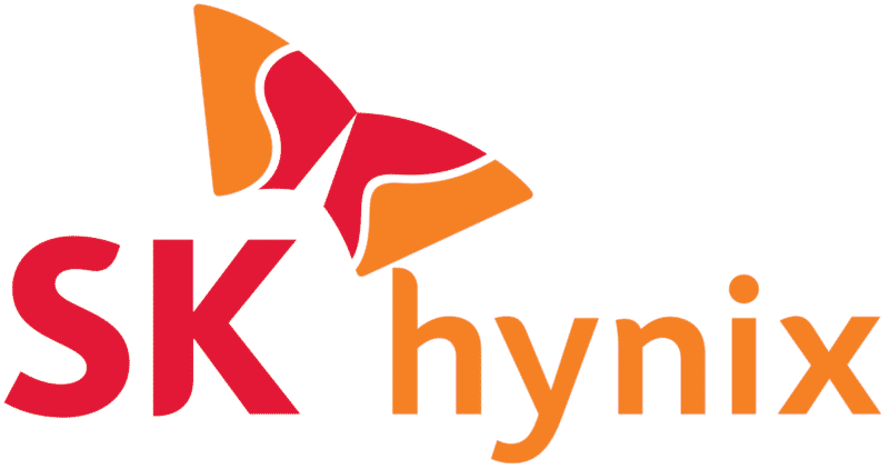 SK Hynix Inc. logo