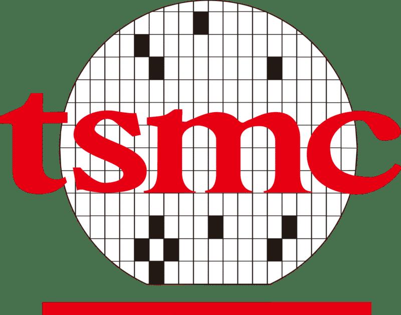 TSMC logo, fabricants de puces