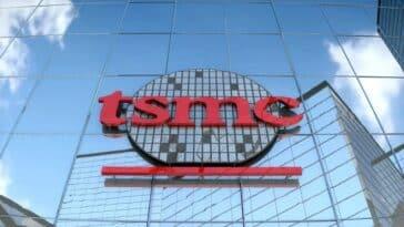 TSMC : fabricant de semi-conducteur