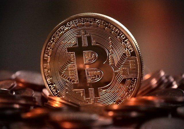 Bitcoins crytomonnaie