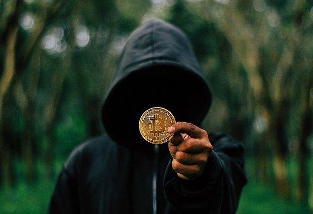 Pirates bitcoins, cryptomonnaie entreprise