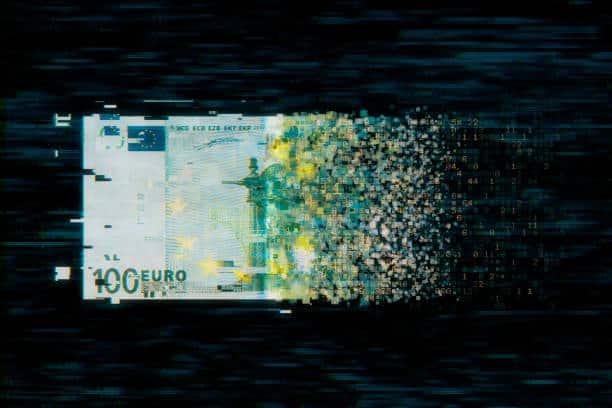 dématérialisation, euro