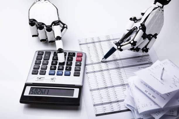 Budget robotique
