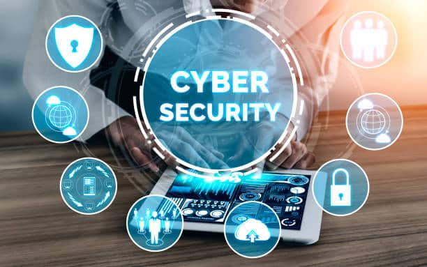 Industrie 4.0 : cyber security