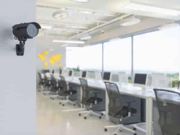 surveillance présence