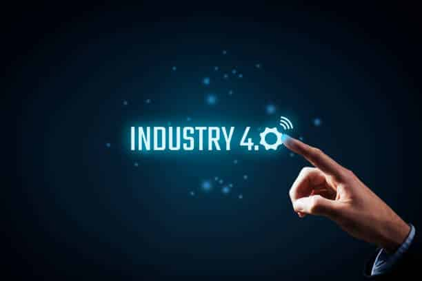Industry 4.0 -