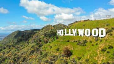 Hollywood Blockchain
