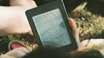 Une faille dans le firmware de Kindle