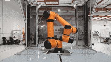 Rapid Robotics
